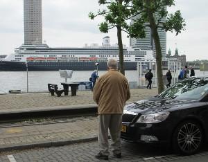 Genieten op Willemskade 300