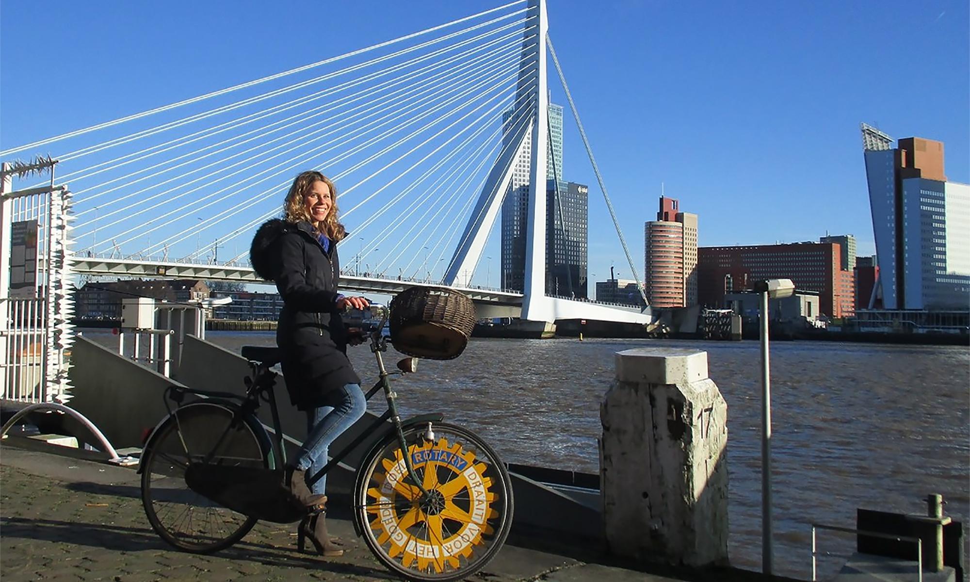 Rotaryclub Rotterdam Alexander
